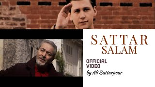 Sattar - Salam - ستار - سلام (Official Music Video) HD