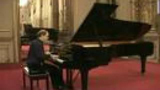 Serenade - Schubert  Piano : Edgardo Roffé
