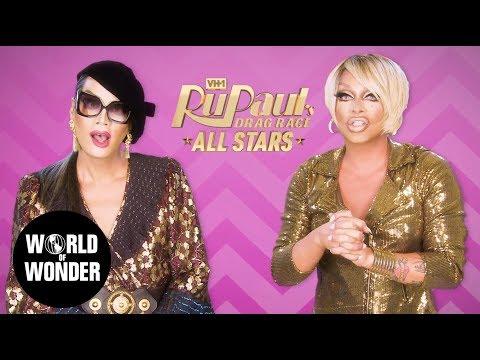 Xxx Mp4 Fashion Photo Ruview All Stars 3 RuPaul S Drag Race With Raja Raven 3gp Sex