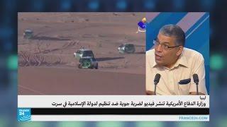 الجزائر تعزز قواتها الأمنية على حدودها مع ليبيا