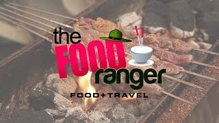 Follow the Food Ranger!