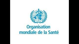 MANIFESTATION DEVANT LE SIÉGE DE L'O.M.S À GENEVE EN SUISSE