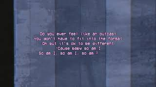 """Ava Max - """"So Am I"""" (feat. NCT 127) (Lyric Video)"""