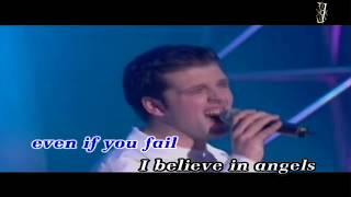 I Have A Dream - Westlife [KARAOKE in Full HD]