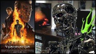 O EXTERMINADOR DO FUTURO: GÊNESIS (2015) - Crítica