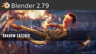 Blender 2 79 nouvelles fonctionnalités