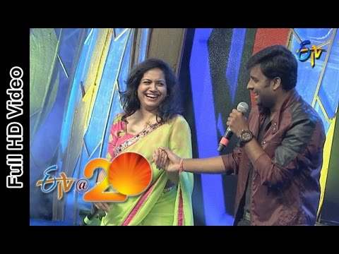 Xxx Mp4 Sunitha Hemachandra Performance Itu Raaye Song In Tenali ETV 20 Celebrations 3gp Sex
