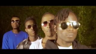 Sat-B - I Love You ft Urban Boys & Aimé Bluestone (Official Video)