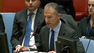 Russia snubs U.S. Polish conference on Iran