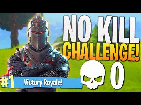 Xxx Mp4 THE NO KILL CHALLENGE Hard PS4 Fortnite 0 Kill Challenge Game 3gp Sex