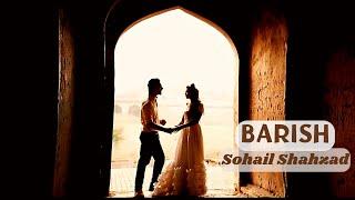 Barish By Sohail Shahzad Latest Punjabi Song