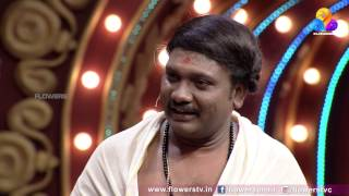 Comedy Super Nite with Sreejith ravi  Episode#48