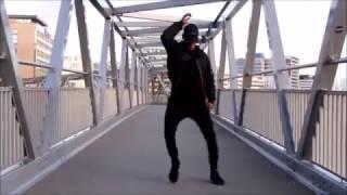 Davido - If  (Dance Video by Triple squad)