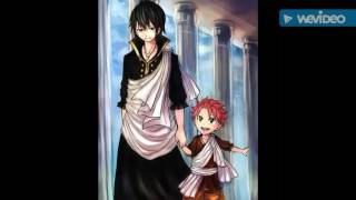 Fairy Tail : Natsu and Zeref - Already Over