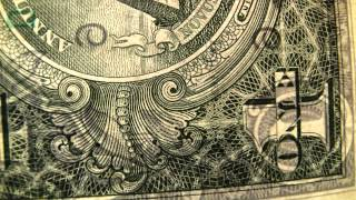 SEVEN SECRETS ON ONE DOLLAR BILL