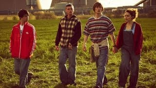 Spike Island - the Guardian Film Show review