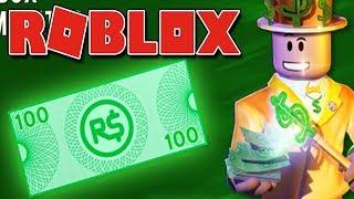 Roblox - SIMULADOR DE ROBUX ( Robux Simulator )