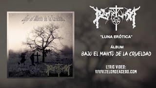 Mortuum - Luna Erótica