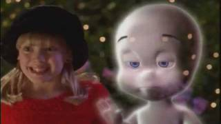 Casper meets Wendy: Clothes Spell 1