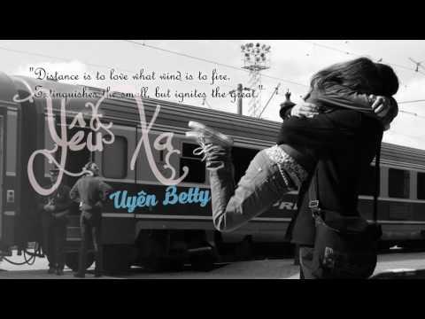 Xxx Mp4 Yêu Xa Uyên Betty ♫♪♪ Học đường Nổi Loạn Ost HD 1080 Lyrics 3gp Sex
