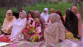 Strong women In Baltistan سکردو کے باہمت خاتون فرزانہ بیگم