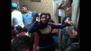 رقص شرقي أحلى رقاصه في سبوع حسن عبد الفتاح