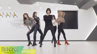 [EXID(이엑스아이디)] 알러뷰 안무 영상 ('I LOVE YOU' Dance Practice Video)