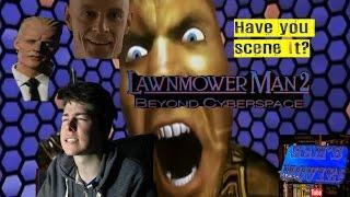 Lawnmower Man 2 Trailer: Have You Scene It?