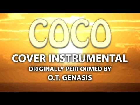 CoCo (Cover Instrumental) [In the Style of O.T. Genasis]