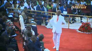 Bishop Oyedepo @ Business Breakthrough Banquet Service September 10, 2017 [1st Word]