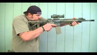 Ar-15 Clearing A Type1 Malfunction