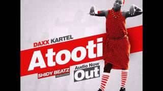Atooti  Daxx Kartel  New Ugandan Music 2017 Sandrigo Promotions