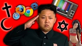 10 Everyday Activities That Are Illegal In North Korea