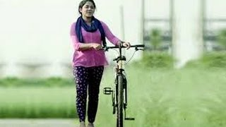 Bangla Eid Natok 2016 bicycle Valobasa