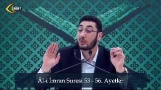 Abdullah İmamoğlu - Hz. Ali'nin bir hutbesinde Hz. Ebubekir'in cesaretinden bahsetmesi