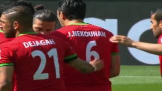 Iran National Team under Carlos Queiroz [2011-2016]