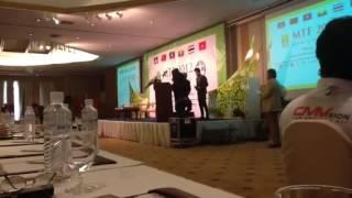 Hot speech mtf 2012