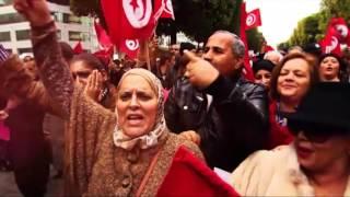 ترويج وثائقي جيل الثورة