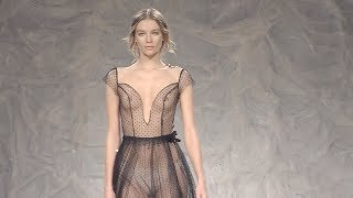 Micaela Oliveira   Spring Summer 2018 Full Fashion Show   Exclusive