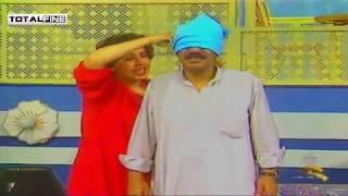 خالد النفيسي - استقلال أحمد - سكتش