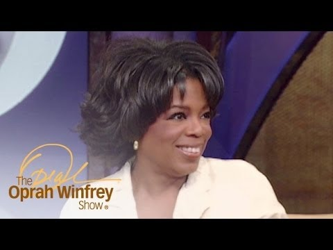 The Store That Refused to Sell Oprah a Handbag The Oprah Winfrey Show Oprah Winfrey Network