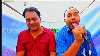 Bangla Eid Natok 2018 | Face Book Biddalay | Mir Sabbir