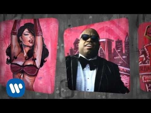 Cee Lo Green - It's Ok (Official Video)