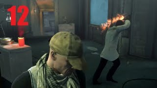Hitman: Absolution -12- Death Factory