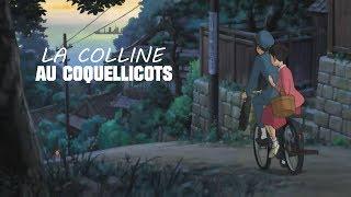 MCP 3 : La colline aux coquelicots