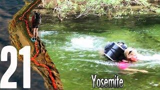 Episode 21: Yosemite National Park