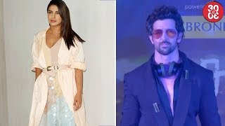 Priyanka's Stylish Look For Gala Event | Another Actor To Be Roped In For Hrithik-Tiger Starrer