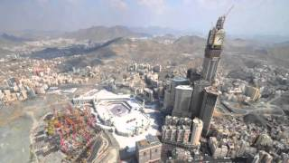 I am Mahdi Jesus Sign of Clock Tower in Makkah certifies Yusuf Hamza also.