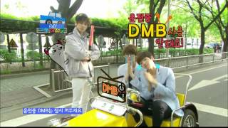 [HD] EXO-K - Traffic Safety Song.mp4