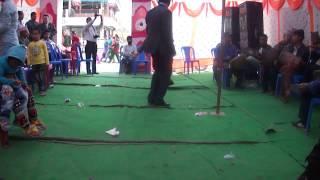 Nepali Panche baja ( kamal dans)